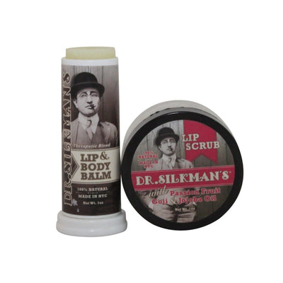 Super Lip Duo - Dr. Silkman's