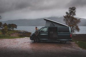 Campervan Hire Glasgow