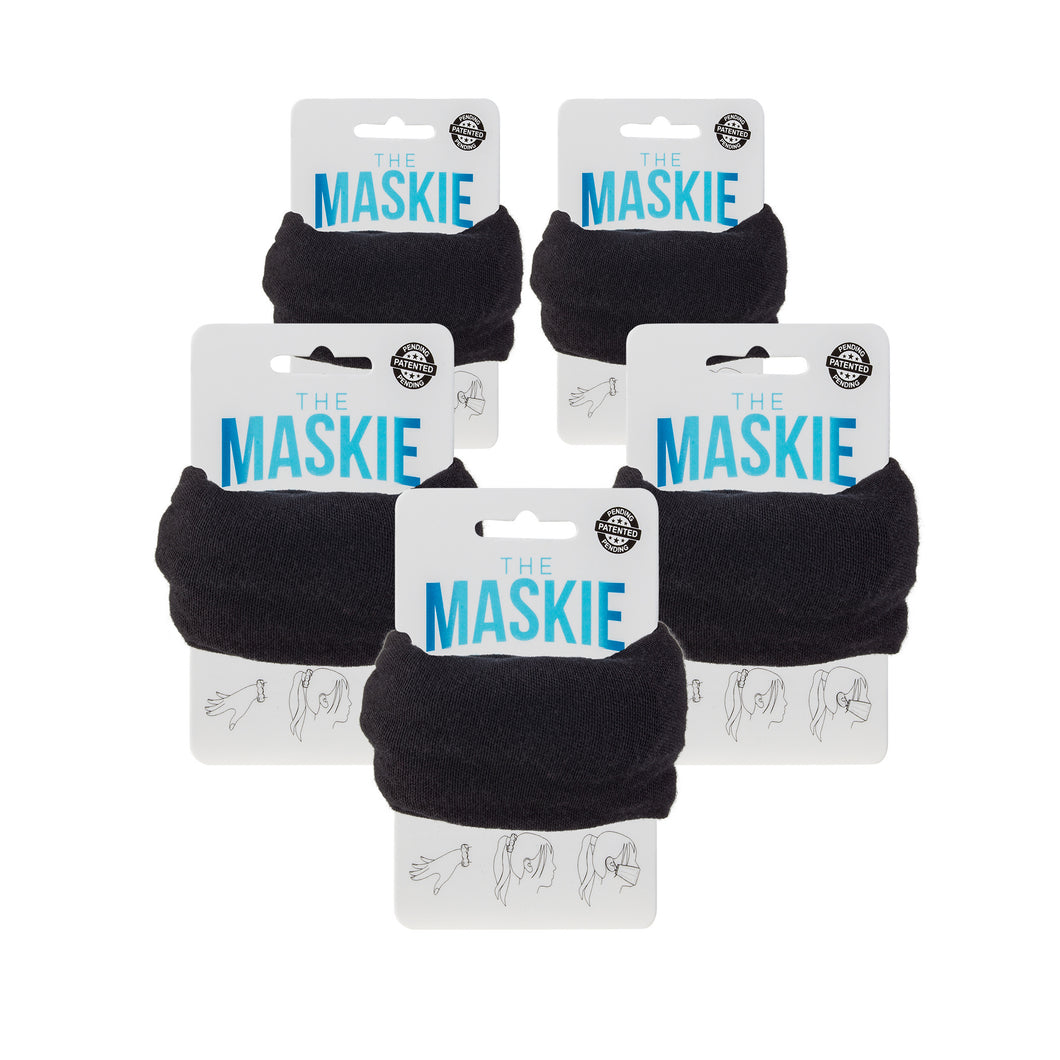 The Maskie Family Pack
