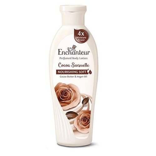 Enchanteur Nourishing Soft Perfumed Body Lotion  220ml