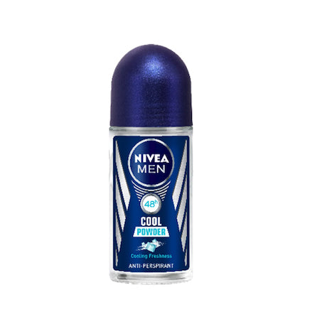 Nivea Men Deodorant Cool Powder Roll