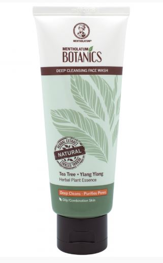 BOTANICS Face Wash 100ML