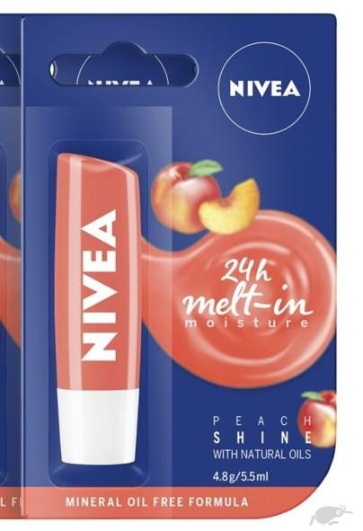 Nivea Lip Care Lip Balm