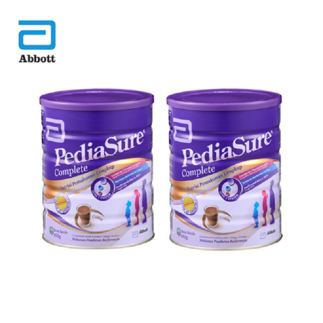 Pediasure Complete S3S Twin Pack