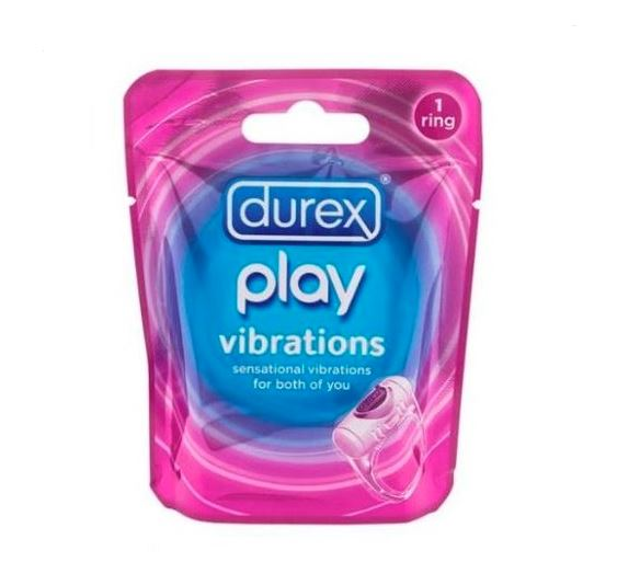 Durex Play Vibrations Ring 1's