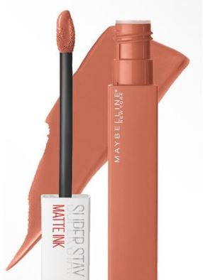 Maybelline Superstay Matte Ink Un-Nude Lipstick