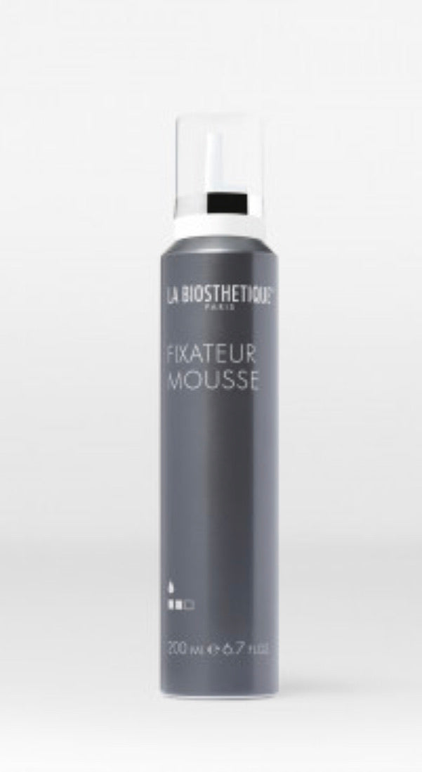 La Biosthetique-Fixateur Mousse 200ml
