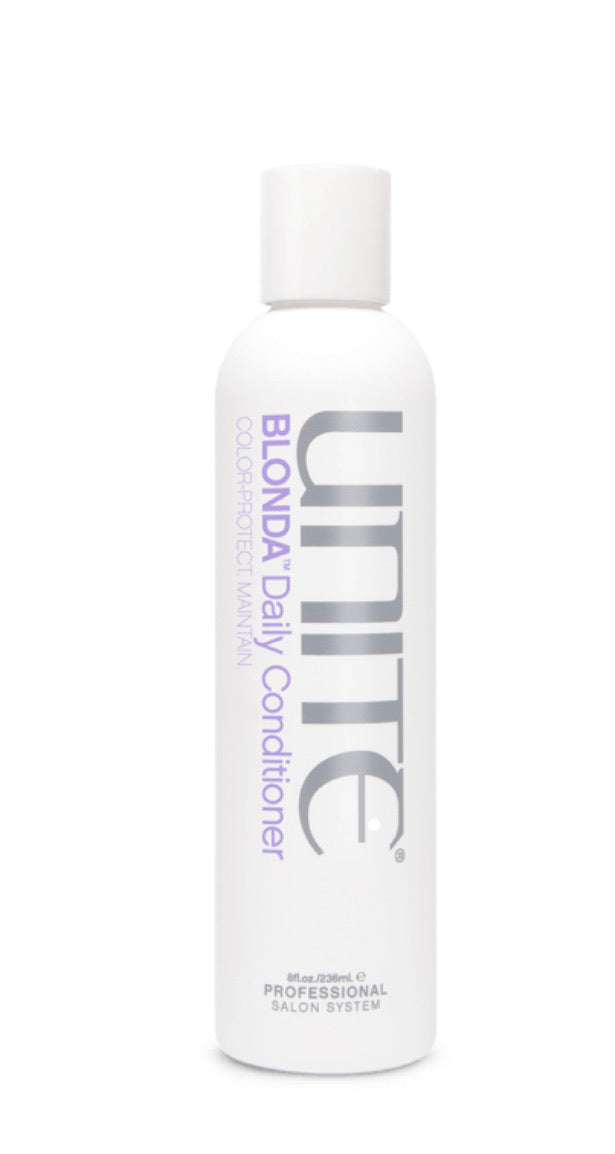 UNITE-Blonda Toning Conditioner