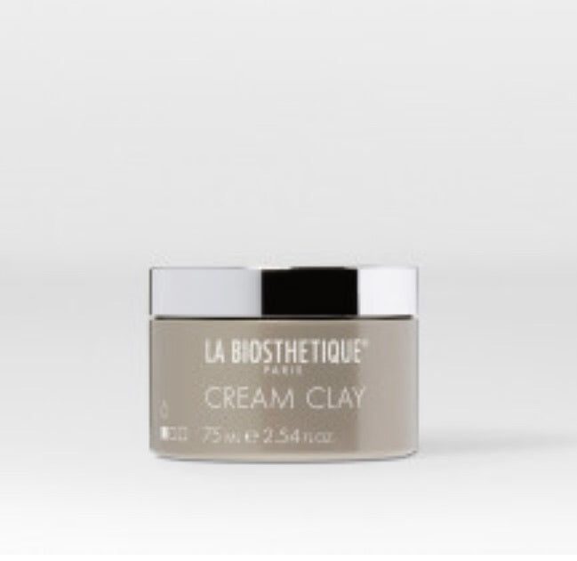 La Biosthetique-Cream Clay 75ml