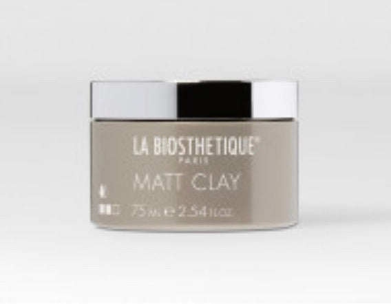 La Biosthetique-Matt Clay 75ml