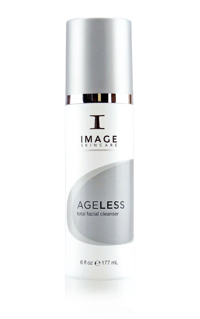IMAGE-Ageless - Total Facial Cleanser
