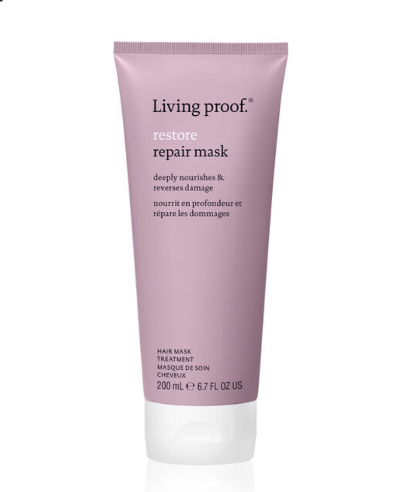 Living Proof - Restore Repair Mask