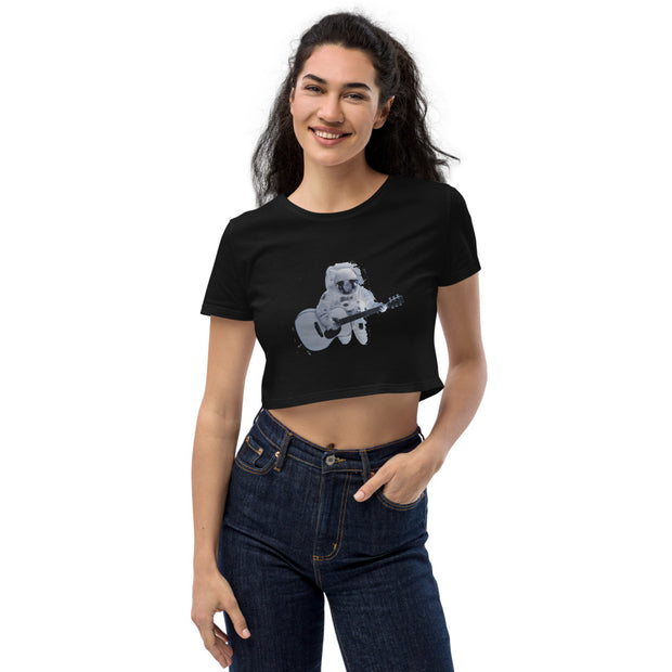 Moonlight ORGANIC Crop Top