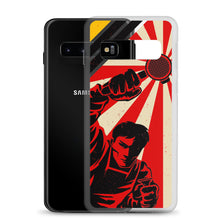 Load image into Gallery viewer, Espresso Revolution Samsung Case