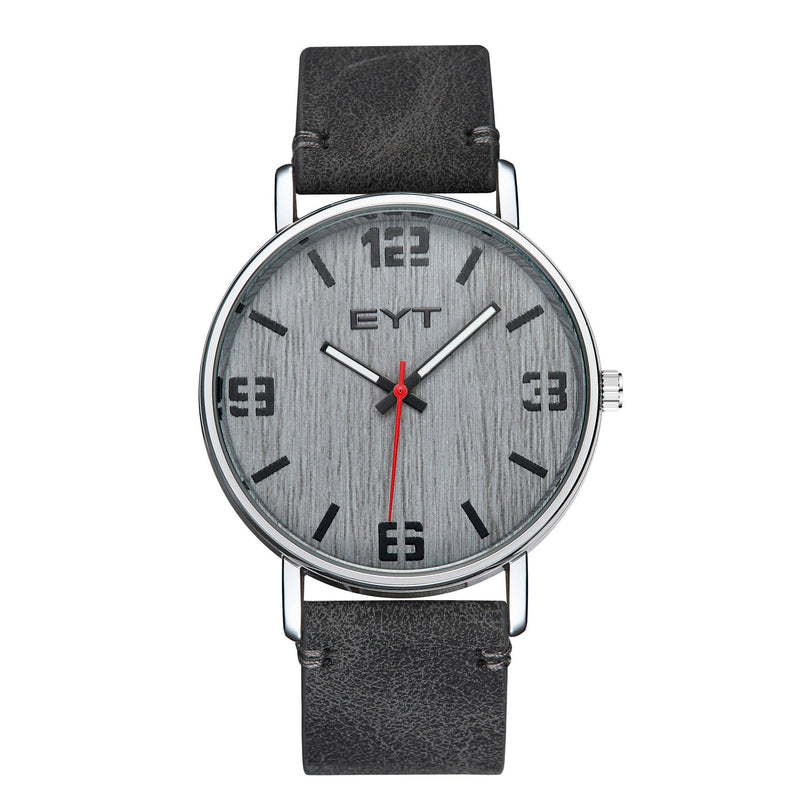Casual women watch