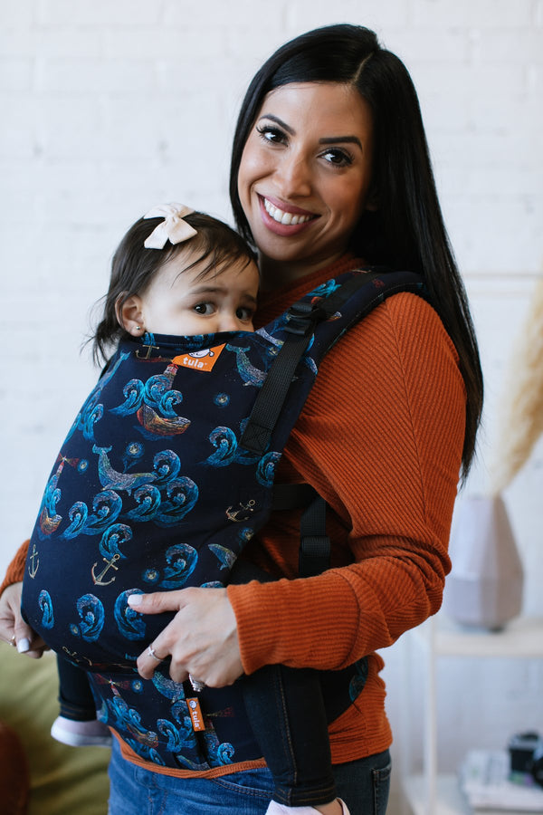 Moonlight Sonata - Tula Toddler Carrier
