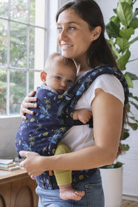 Vacation - Tula Free-to-Grow Baby Carrier