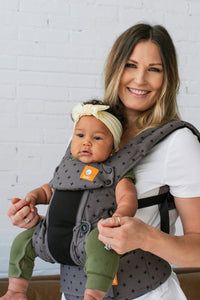 Coast Mason - Tula Explore Baby Carrier