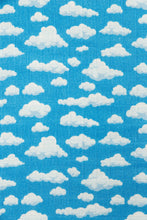 Head in the Clouds - Tula Baby Blanket