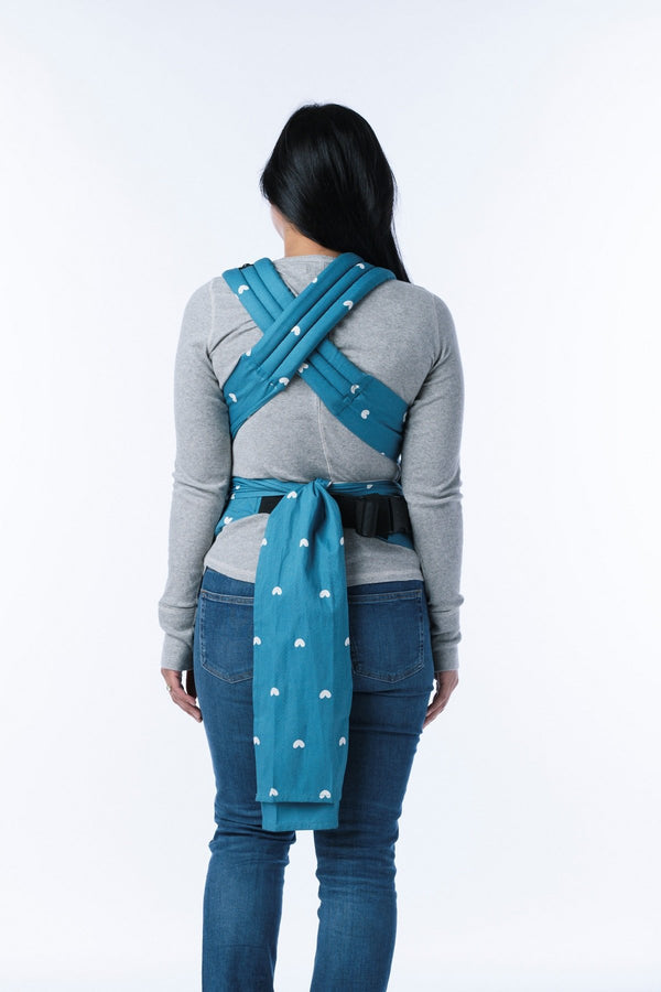 Playdate - Tula Half Buckle Baby Carrier