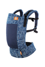 Coast Blues - Tula Free-to-Grow Baby Carrier