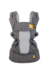 Coast Graphite - Tula Explore Baby Carrier