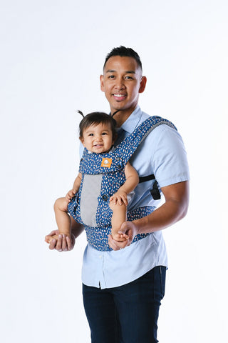 Coast Maya - Tula Explore Baby Carrier