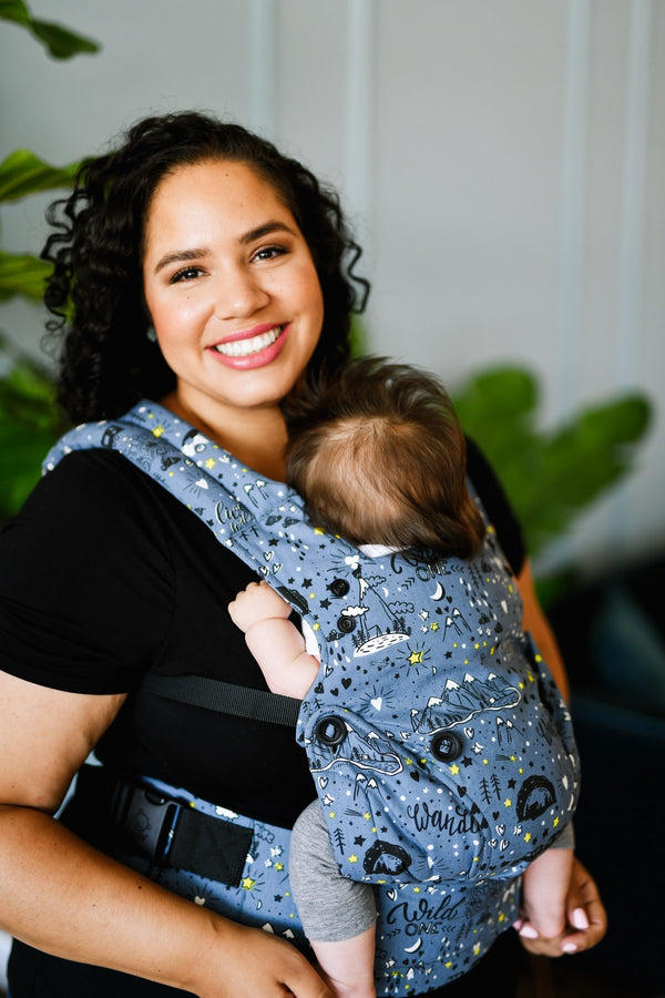 Wander - Tula Explore Baby Carrier