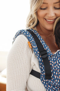 Maya - Tula Free-to-Grow Baby Carrier