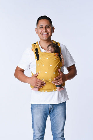 Play - Tula Half Buckle Baby Carrier