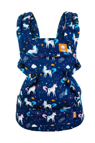 Cosmo Gallop - Tula Explore Baby Carrier
