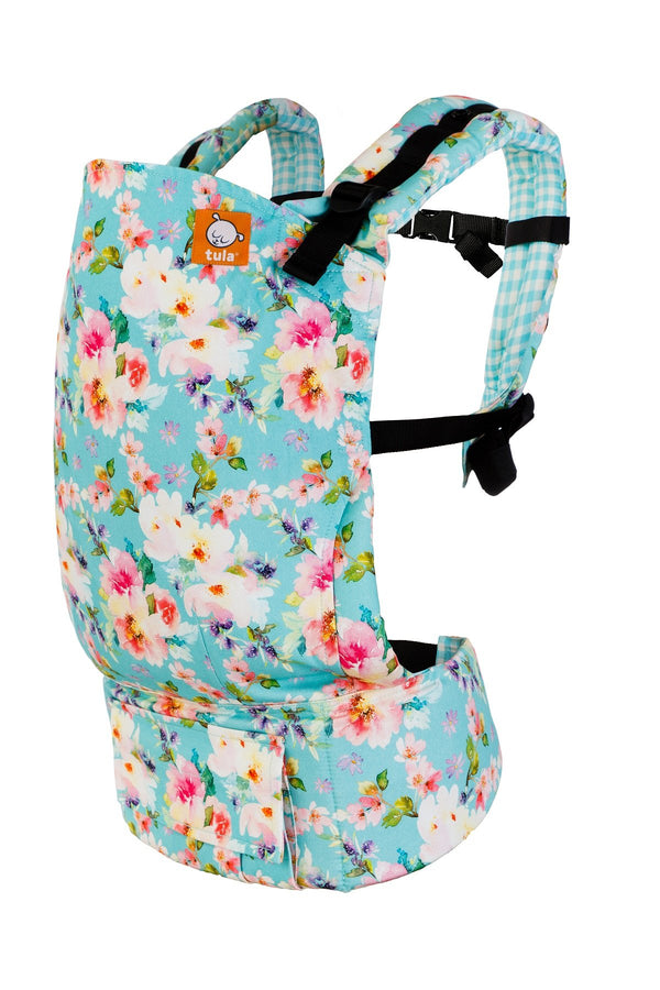 Spring Bouquet - Tula Toddler Carrier
