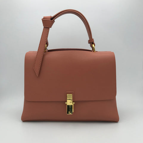 BB.GG Concise and elegant shoulder bag