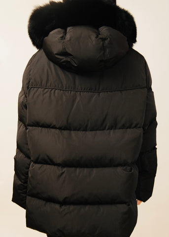 BB.GG Signatures Down Jacket