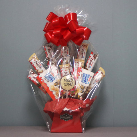 Kinder Hamper