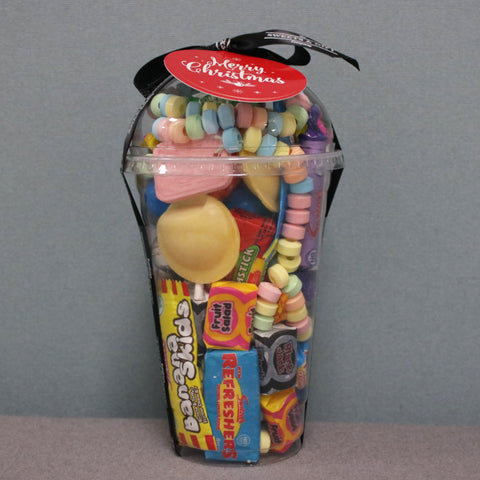 Retro 'Pick n Mix Tub'