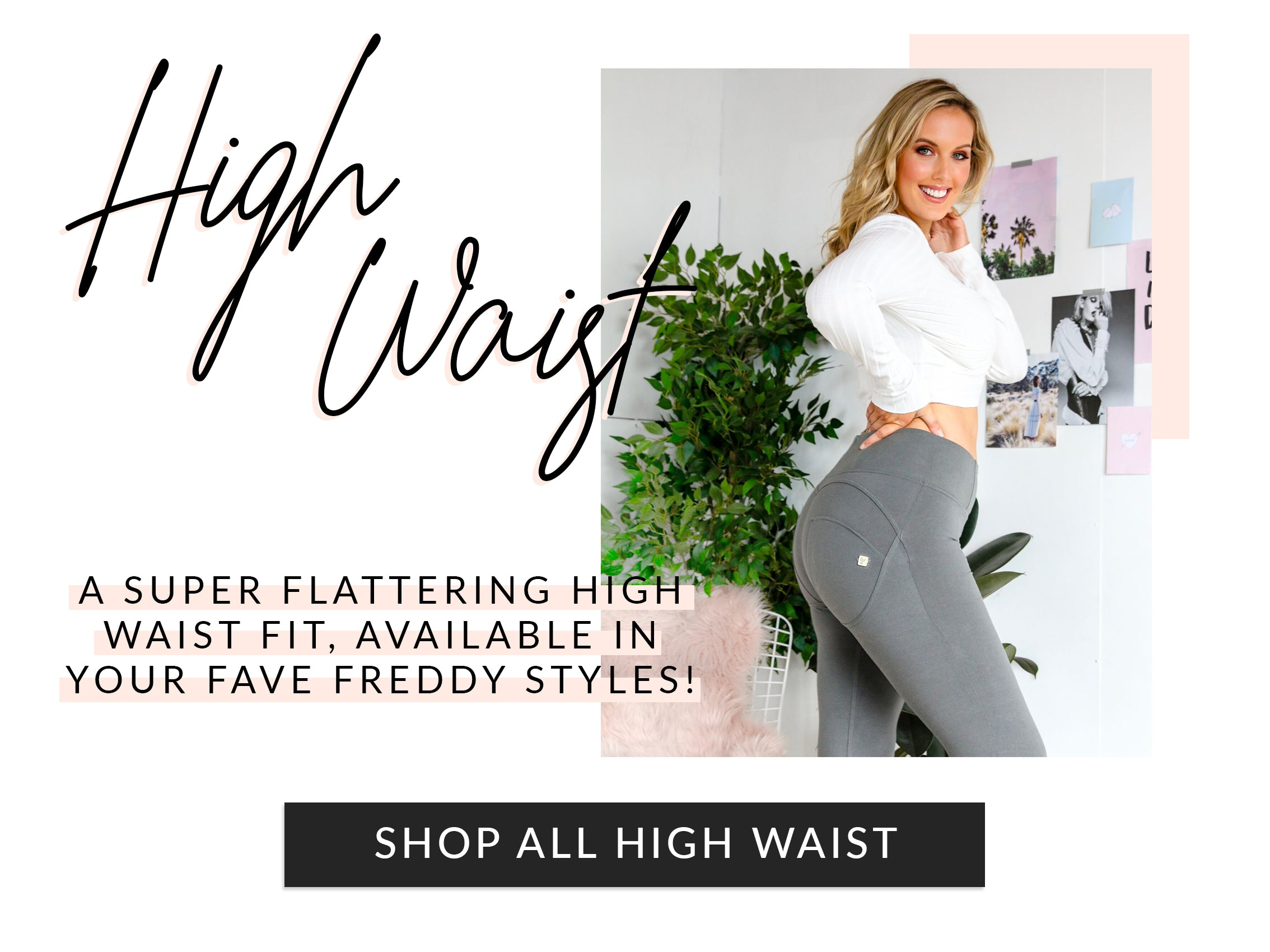 Shop all high waist