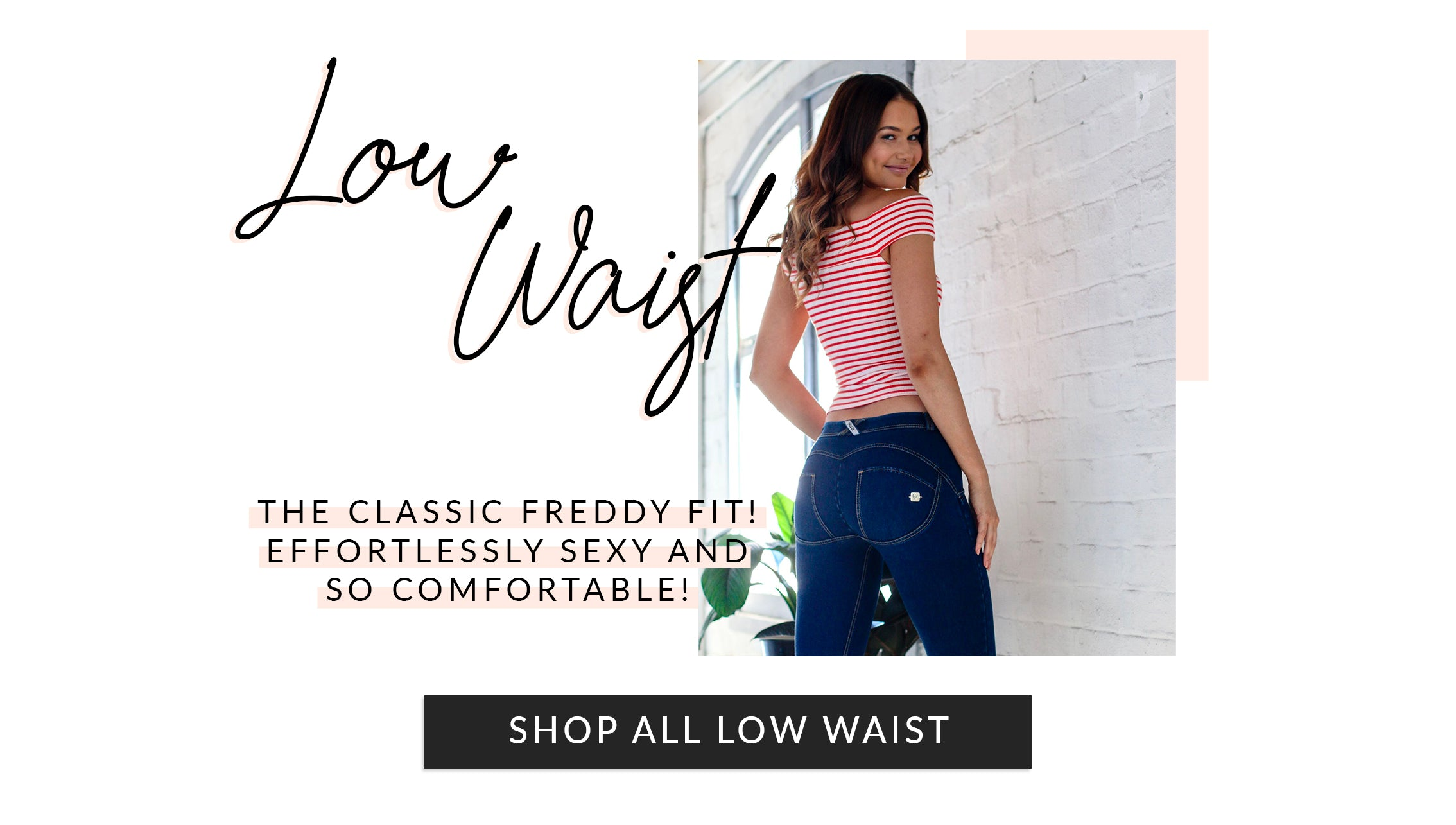 Shop all low waist
