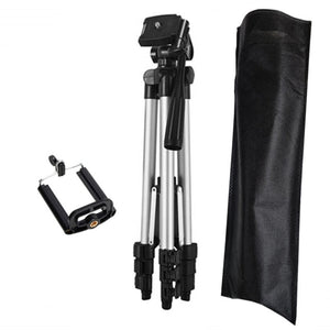 Smartphone / Camera  Tripod with Bluetooth function