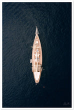 "Load image into Gallery viewer, ""Cruise collection"" Limited Edition Amalfi Coast Premium Semi-Glossy Print"