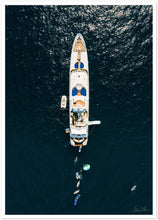 "Load image into Gallery viewer, ""Cruise collection"" Limited Edition Premium Semi-Glossy Print"