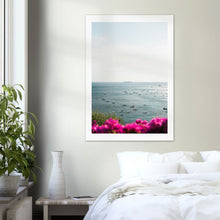 "Load image into Gallery viewer, ""Li Galli Island"" Premium Semi-Glossy Paper Poster"