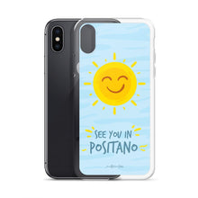 Load image into Gallery viewer, See You in Positano iPhone Case - AMALFITANA STORE