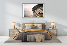 Load image into Gallery viewer, Sunset in Positano - Fine Art