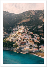 "Load image into Gallery viewer, ""Winter Time"" Positano Premium Semi-Glossy Prints"