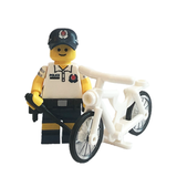 SPF Community Policing Unit Mini-figure