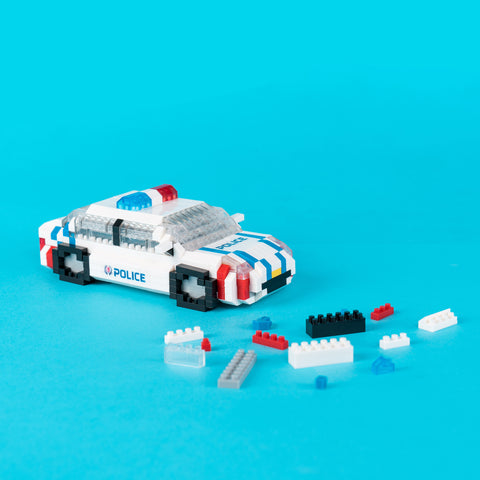 SPF Fast Response Car (FRC) Mini-blocks