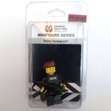 SPF Police Tactical Unit Mini-figure