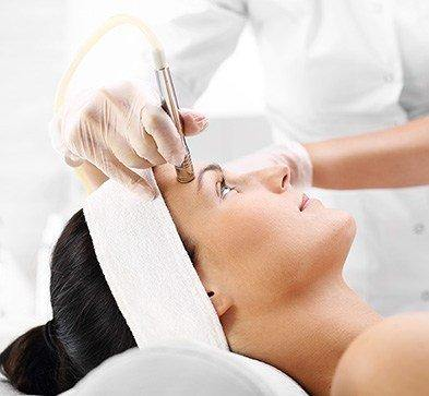 Microdermabrasion - The Body Clinic Day Spa