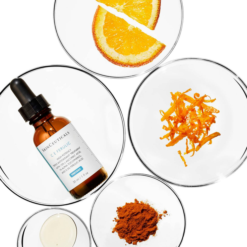 5 Reasons to Add Vitamin C Into Your Skincare Routine
